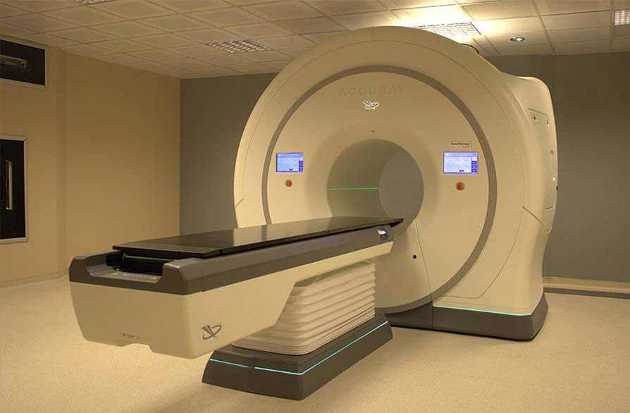 Tomotherapy Treatment Systems
